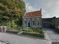 Besluit omgevingsvergunning - Noordstraat 42 Biervliet