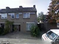 Kennisgeving besluit op aanvraag omgevingsvergunning Schepenenstraat ongenummerd (openbare ruimte nabij huisnummer 31) in Geldrop