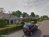 Bekendmaking ODRA Gemeente Arnhem - Aanvraag omgevingsvergunning, realiseren nokverhoging woonhuis, Poggenbeekstraat 32