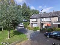 Week 03: verleende omgevingsvergunning, Bouwen nieuwe schuur naast woning,Noordenbos 59