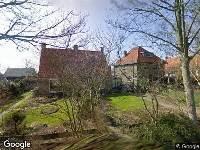 Bekendmaking Aanvraag omgevingsvergunning voor het kappen van een boom op de locatie Sportlaan 53, 1757 PH in Oudesluis