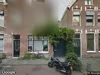 Bekendmaking Aanvraag omgevingsvergunning,  realiseren van bewoning, Kadastrale sectie C, kadastraal perceelnummer 3328 (voor perceel Spoorstraat 74), Alkmaar