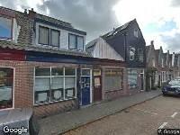 Bekendmaking Aanvraag omgevingsvergunning, vergroten van een woning, Nieuwlandersingel 10, Alkmaar