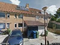 Bekendmaking Aanvraag omgevingsvergunning, plaatsen van een dakopbouw, Turfstekerstraat 6, Alkmaar
