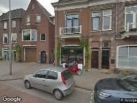 Bekendmaking Aanvraag omgevingsvergunning, vergroten van een woning (aanbouw achter), Geestersingel 46, Alkmaar