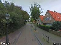 Omgevingsvergunning Kadastraal gemeente Terschelling sectie: E, nummers: 528, 1482, 1060, 1530, plaatselijk bekend Zeereep paal 5, 6, 7, 12 en 13 te Terschelling