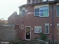 Bekendmaking Verlengen beslistermijn omgevingsvergunning met zes weken, bouwen van een garage, Laan Van Brussel 16, Alkmaar