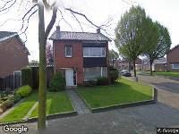 Bekendmaking Aanvraag omgevingsvergunning, maken van een muurdoorbraak, Herenhuisstraat 9, Weert