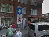 Bekendmaking Omgevingsvergunning - Aangevraagd, Kaapseplein 125 te Den Haag