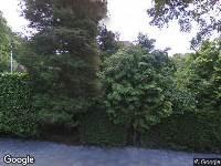 Bekendmaking Gemeente Wassenaar – aangevraagde omgevingsvergunning: het kappen van 1 boom - Van Calcarlaan 48, Wassenaar