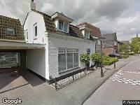 Kennisgeving besluit op aanvraag omgevingsvergunning Heggestraat ongenummerd (openbare ruimte nabij huisnummer 62) in Geldrop