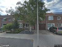 Kennisgeving verlenging beslistermijn omgevingsvergunning Jan van Beaumontstraat 23 in Gouda