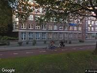 Omgevingsvergunning - Beschikking verleend regulier, Malieveld nabij de Utrechtsebaan te Den Haag
