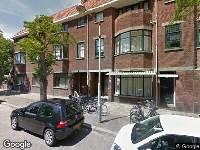 Omgevingsvergunning - Verlengen behandeltermijn regulier, Breitnerlaan 152 te Den Haag
