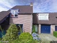 Bekendmaking Omgevingsvergunning regulier Waterhoen 1, 7423 CS Deventer