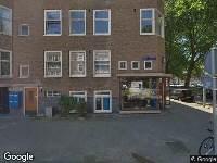 Bekendmaking Aanvraag omgevingsvergunning Adriaan van Bergenstraat 8-1
