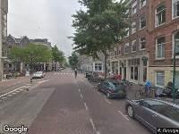 Bekendmaking Aanvraag omgevingsvergunning Spaarndammerstraat 45-3