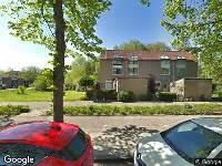 Aanvraag omgevingsvergunning gebouw Beemsterstraat 503