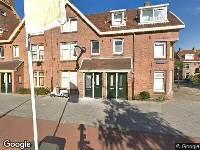 Bekendmaking Aanvraag omgevingsvergunning gebouw Van der Pekstraat 74 en 107