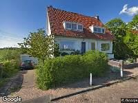Bekendmaking Aanvraag omgevingsvergunning gebouw Durgerdammerdijk 26
