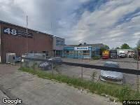 Besluit omgevingsvergunning kap terrein op diverse locaties in Amsterdam Noord, nabij Sixhaven 6 en 7, nabij Termietergouw 12, ten noord-oosten in het Volkstuinenpark Wijkergouw en tussen Alkmaarstraa