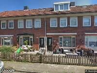 Bekendmaking Aanvraag omgevingsvergunning gebouw Texelweg 64