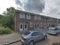 Besluit omgevingsvergunning reguliere procedure terrein Ganzenveldstraat 25