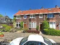 Bekendmaking Besluit omgevingsvergunning reguliere procedure gebouw Nieuwendammerdijk 537
