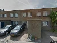 Bekendmaking Besluit omgevingsvergunning reguliere procedure gebouw Thomas Prinslaan 29