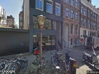 Bekendmaking Besluit omgevingsvergunning reguliere procedure Jacob van Lennepstraat 7 2HG