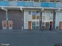 Aanvraag onttrekkingsvergunning voor het omzetten van zelfstandige woonruimte naar onzelfstandige woonruimten Frissenstein 903