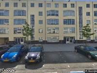 Aanvraag onttrekkingsvergunning voor het omzetten van zelfstandige woonruimte naar onzelfstandige woonruimten Chestertonlaan 156