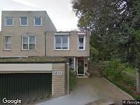 Besluit onttrekkingsvergunning voor het omzetten van zelfstandige woonruimte naar onzelfstandige woonruimten Groenhoven 527