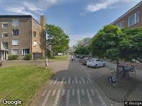 Besluit onttrekkingsvergunning voor het omzetten van zelfstandige woonruimte naar onzelfstandige woonruimten Lord Kelvinstraat 10-1