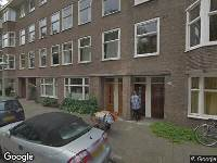 Bekendmaking Aanvraag onttrekkingsvergunning voor het omzetten van zelfstandige woonruimte naar onzelfstandige woonruimten Hoendiepstraat 52-2