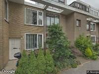 Bekendmaking Aanvraag onttrekkingsvergunning voor het omzetten van zelfstandige woonruimte naar onzelfstandige woonruimten Franciscus Claessenstraat 5