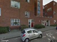 Bekendmaking Aanvraag onttrekkingsvergunning voor het omzetten van zelfstandige woonruimte naar onzelfstandige woonruimten Theodoor van Hoytemastraat 37