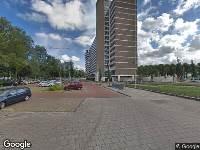 Bekendmaking Besluit onttrekkingsvergunning voor het omzetten van zelfstandige woonruimte naar onzelfstandige woonruimten Burgemeester Hogguerstraat 345