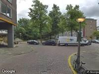 Bekendmaking Besluit onttrekkingsvergunning voor het omzetten van zelfstandige woonruimte naar onzelfstandige woonruimten Sinjeur Semeynsstraat 64-5h