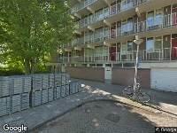 Bekendmaking Aanvraag onttrekkingsvergunning voor het omzetten van zelfstandige woonruimte naar onzelfstandige woonruimten gebouw Zilverberg 160