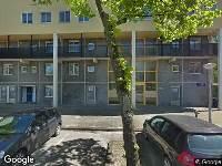 Bekendmaking Aanvraag onttrekkingsvergunning voor het omzetten van zelfstandige woonruimte naar onzelfstandige woonruimten gebouw Olof Palmeplein 6