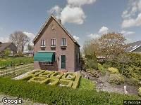 Bekendmaking Ontwerpbeschikking Wet natuurbescherming, Gijbelandsedijk 99 te Brandwijk