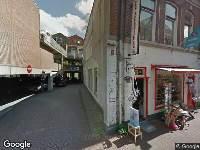 Kennisgeving ontvangst melding besluit uniforme saneringen (BUS) voor de locatie Boven Nieuwstraat 34 in Kampen
