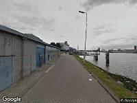 Bekendmaking De aanleg van 3 huisaansluitingen voor water van Maashaven 100-102 te Rotterdam