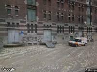 Bekendmaking Het leggen van laag- en middenspanningskabels ten behoeve van Brede Hilledijk 95 Rotterdam