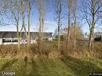 Milieumelding, veranderen bedrijf opslag gasflessen Heemskesweg 4a te Farmsum