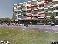 Kennisgeving beschikking maatwerkvoorschriften  Leeuwenkuil te Rotterdam