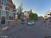 Besluit op aanvraag standplaats markt Nieuwkoop