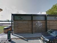 Bekendmaking Gemeente Bergen op Zoom - Omgevingsvergunningen : ontvangen aanvragen