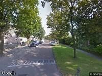 Gemeente Bergen op Zoom - Omgevingsvergunningen : ontvangen aanvragen